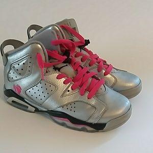 Air Jordan Size 5Y